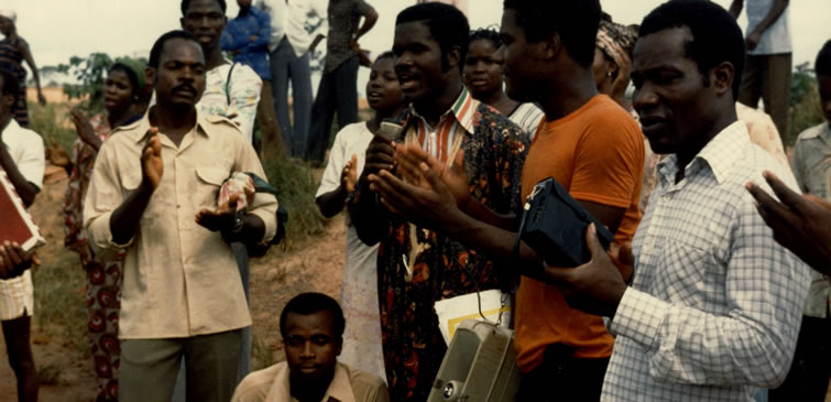 Ivory Coast, 1982